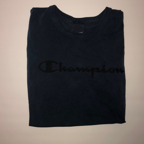 Champion Other - Champions Tee